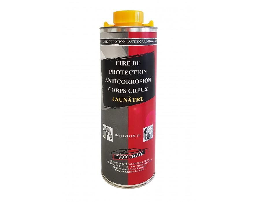 Cire de protection jaunâtre FIX13-122