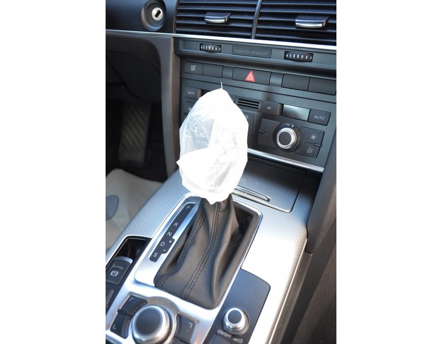 Protection levier de vitesse