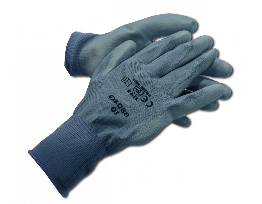 Gants nylon - Taille M, L et XL
