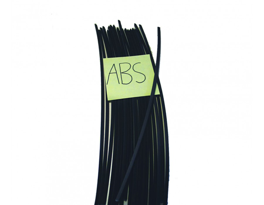 Baguette soudure ABS Plate