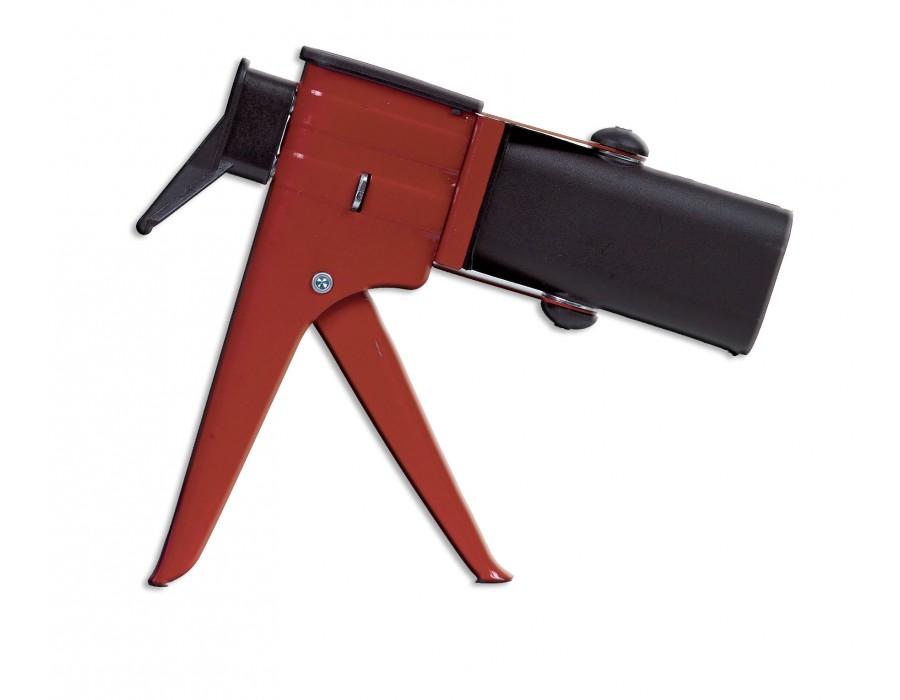 Pistolet pour cartouche de colle réparation plastique 50ML