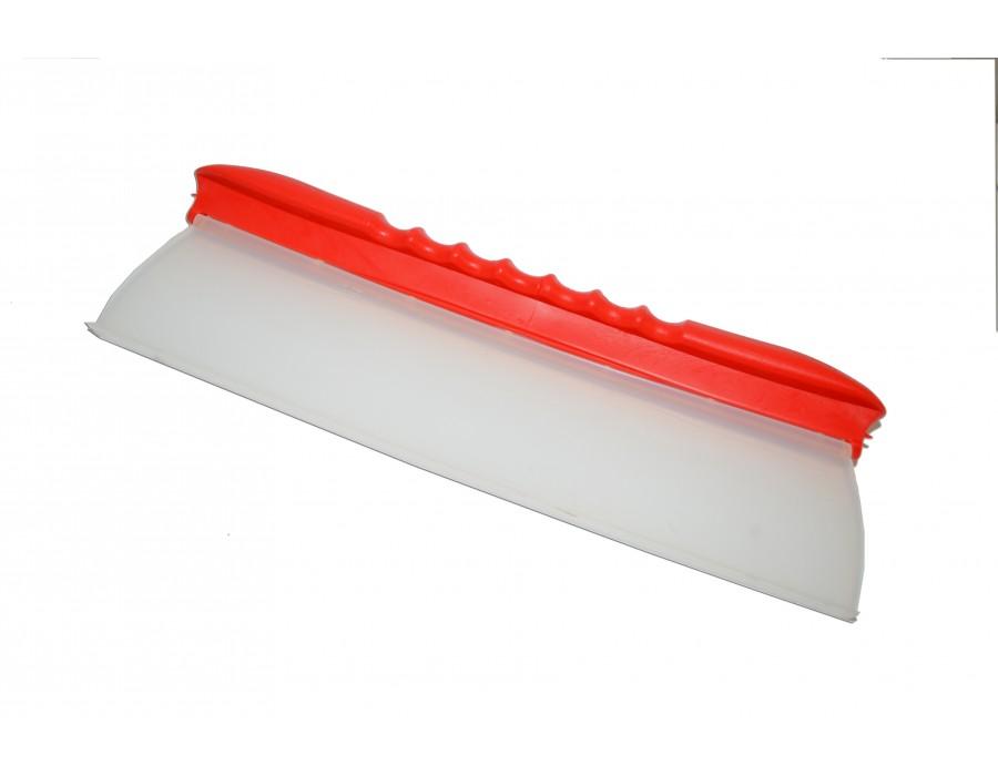 Raclette en silicone flexible