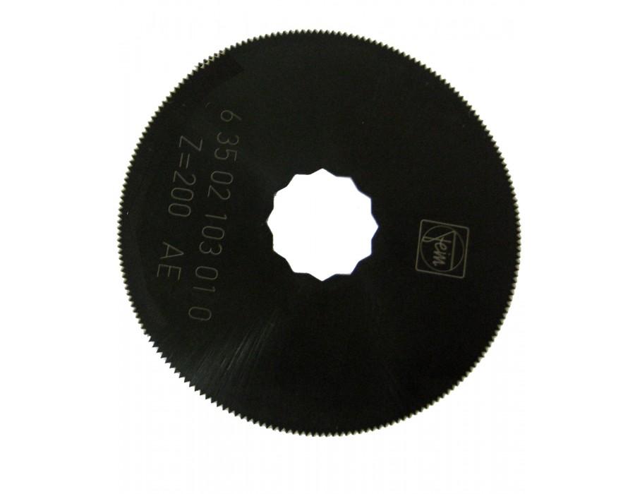 Disque de scie - DIAM.80mm