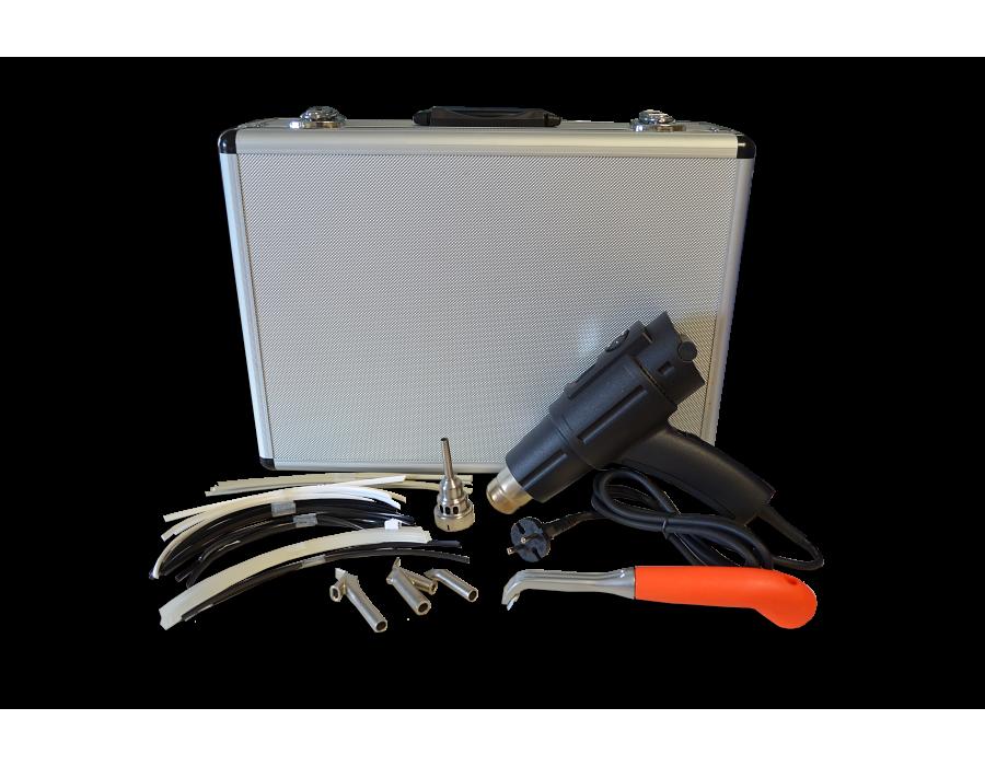 Kit de réparation soudure plastique économique