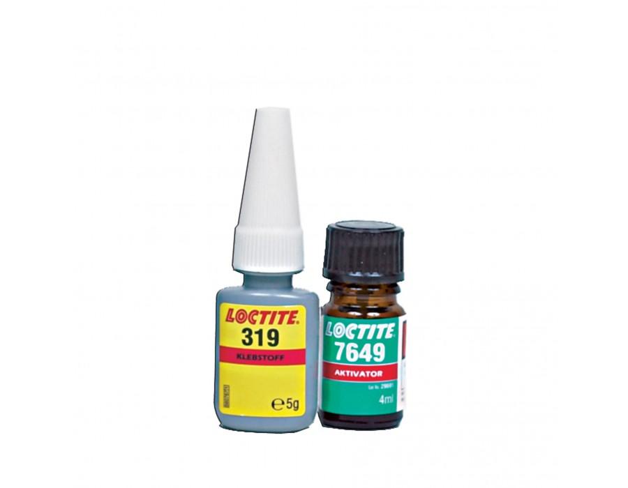 Colle Loctite 3319