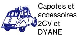 Pièces pour 2CV et Dyanes
